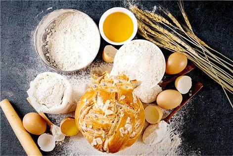 第二类 食品类商品归类解析