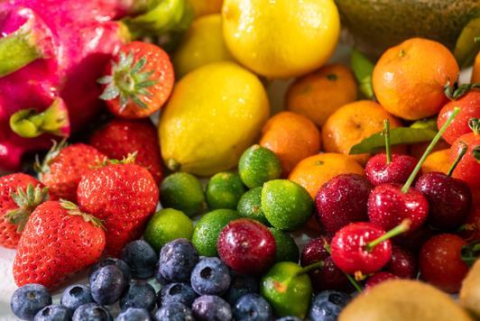 水果的进口手续和流程